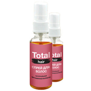 Total Hair Activator оптом