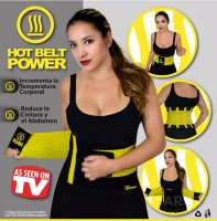 Пояс HOT BELT POWER